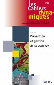 prévention des violences