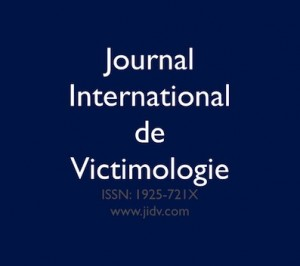 Couverture de la revue Journal International De Victimologie (JIDV)